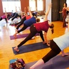 68% Off Unlimited Yoga Classes at YogAsylum