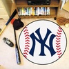 MLB Nylon Baseball Mats