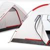 Up to 55% Off a Swiss Gear Alpine Peak Tent