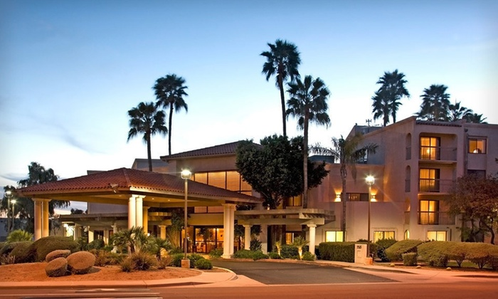 Scottsdale Thunderbird Suites - Sweetwater Ranch: Two- or Three-Night Stay at Scottsdale Thunderbird Suites