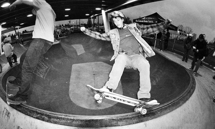 Authentic Board Shop - Whalley: C$25 for C$50 Worth of Skateboards and Gear at Authentic Board Shop