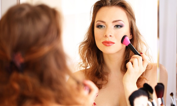 Lorencos - Shelby Hohsfield - Wildflower Area: $99 for Permanent Eyebrow Makeup from Shelby Hohsfield at Lorencos ($200 Value)