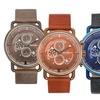 Auguste Jaccard Cenozoic Men's Watch
