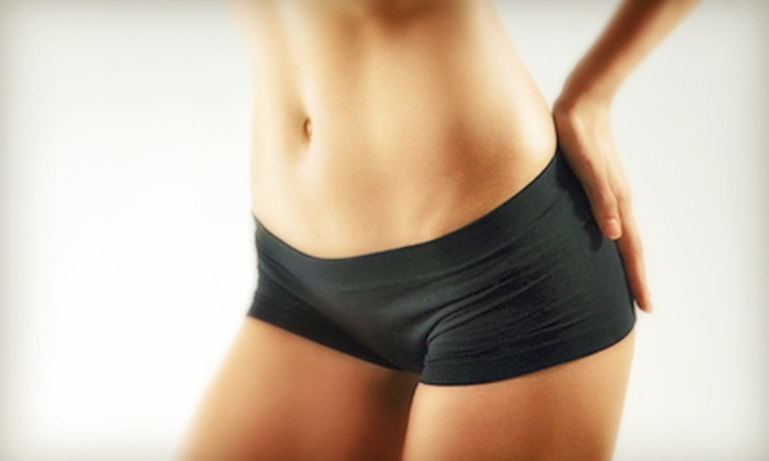 Body By Laser - San Ramon: One or Three Laser Fat-Reduction Treatments with Consultation at Body By Laser (Up to 88% Off)