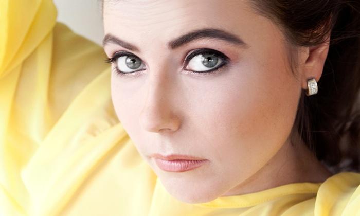 Rizos Spa - North Corona: Permanent Makeup at Rizos Spa (Up to 64% Off). Three Options Available.