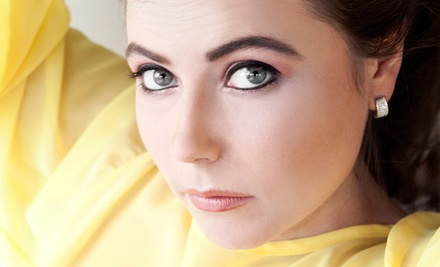 Permanent Makeup at Rizos Spa (Up to 64% Off). Three Options Available.