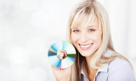 Digitalisierung von 3, 6, 9, 12, 15 od. 18 Videokassetten/Schmalfilmen bei Berliner Bits ab 4,50 € (bis zu 97% sparen*)