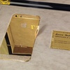 50% Off Gold-Plating for an iPhone