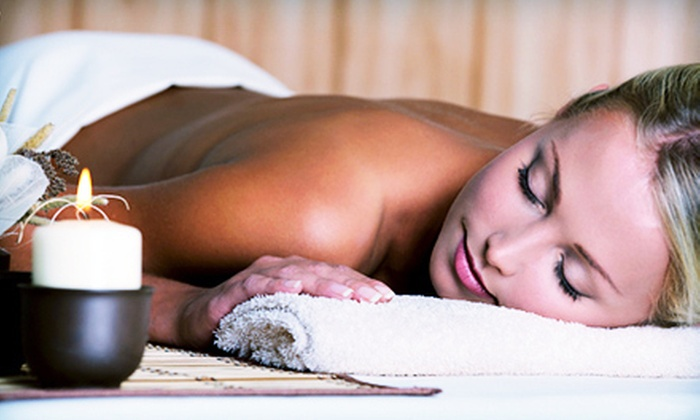 Inner Peace Therapeutic Massage and Bodywork - Russell: Massage Package with Exfoliation or Mud-Detox Option at Inner Peace Therapeutic Massage and Bodywork (Up to 60% Off)