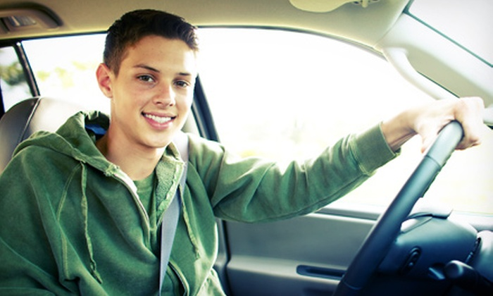 Just Drive Driving School - Willoughby: One-Hour Lesson or Five Hours of Private Driving Lessons at Just Drive Driving School (Up to 47% Off)
