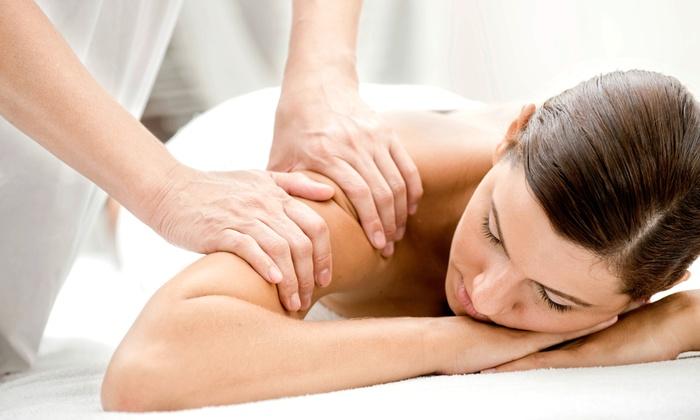 City Massage & Bodywork (formerly Serenity Massage & Bodywork) - McLean: 90-Minute Deep-Tissue Massage or 60-Minute Swedish Massage at City Massage & Bodywork (Up to 53% Off)