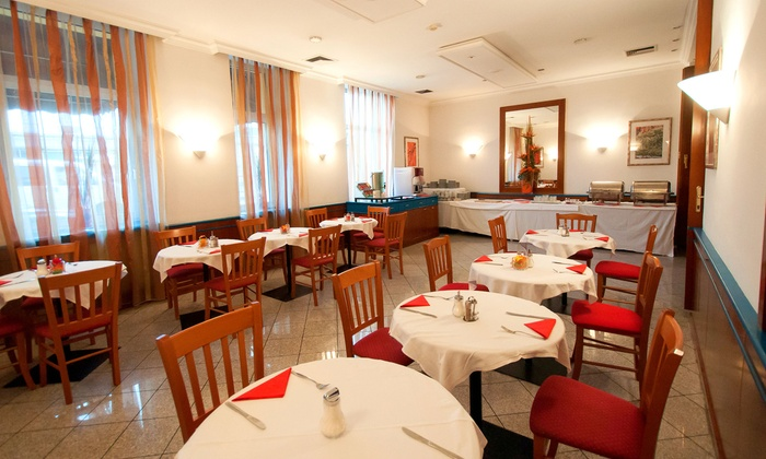 Hotel Allegro Wien Booking