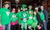 St. Patty's Pub Crawl - Southside Flats: Fake Patty's Pub Crawl for One, Two, or Four on Saturday, March 8, from My Drink On (Up to 51% Off)
