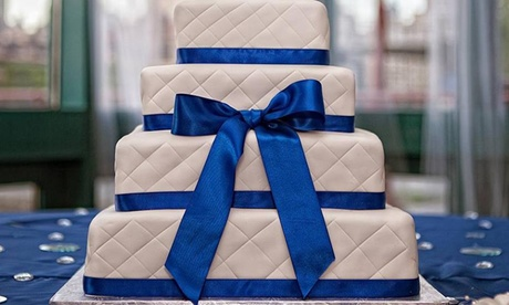 Cupcakes or Custom Cakes at Sofia's Creations. Three Options Available. 70befb48-2483-11e3-ba1f-0025906a929e