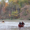 Up to 54% Off FallColours Canoe and Kayak Rental with Lesson