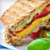Half Off Sandwiches at Korner Bistro
