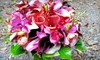 Beyond Bouquets by Stephanie - Oak Land: Floral Arrangements at Beyond Bouquets by Stephanie (Up to 55% Off). Two Options Available.