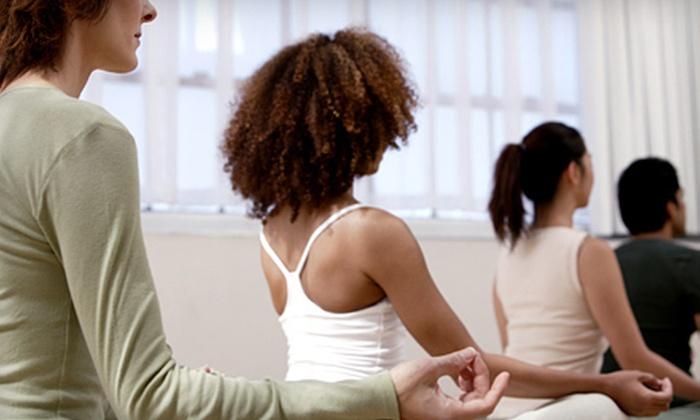 Asali Yoga - Harlem: 5 or 10 Classes at Asali Yoga in Harlem (Up to 72% Off)
