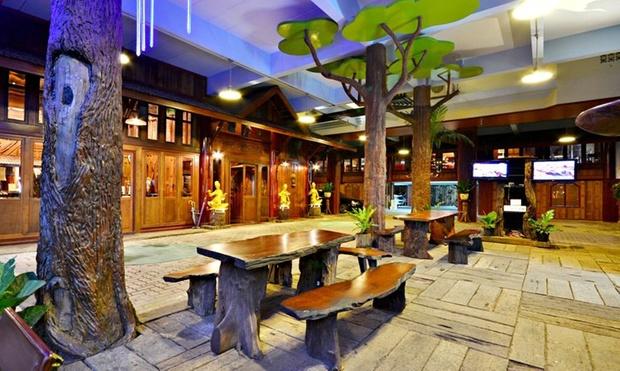 Bangkok: Hotel + Flights 2