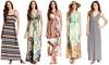 Summer Maxi Dresses: Summer Maxi Dresses