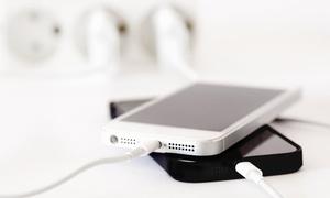 Doctor Phone: Akku-Austausch für iPhone oder Samsung Galaxy inkl. 6 Monaten Gewährleistung bei Dr. Phone (bis zu 50% sparen*)
