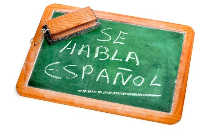 Eduplin Spanish Christian School - Cedar Hills - Cedar Mill: Four or 12 Hours of Kids' Spanish Immersion Class at Eduplin Spanish Christian School (Up to  59% Off)