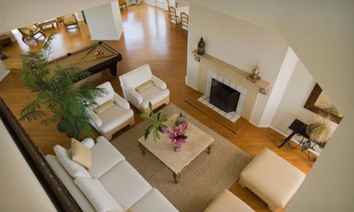 Terri's Treasures - Lyman: $75 for $150 worth of Living-Room Furniture at Terri's Treasures