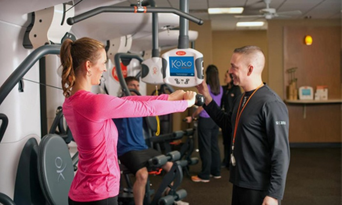 Koko FitClub  - Multiple Locations: $29 for a One-Month Unlimited Membership to Koko FitClub ($158 Value)