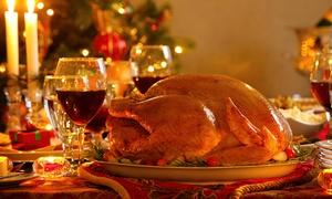 Boucherie Krauss: Une dinde pour les fêtes avec farce au choix ou un colis spécial Noël dès 29,90 € à la Boucherie Krauss