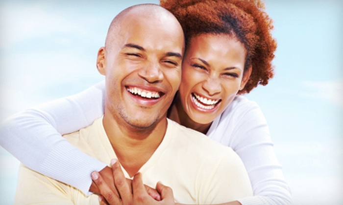 Chandler Cosmetic & Implant Dentistry - Chandler: $999 for a Dental-Implant Package at Chandler Cosmetic & Implant Dentistry (Up to $3,000 Value)