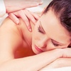 Up to 55% Off Massage and Facial