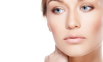 One, Two, or Three IPL Photo-Rejuvenation Facial Treatments at Enlighten Laser Services (Up to 59% Off)