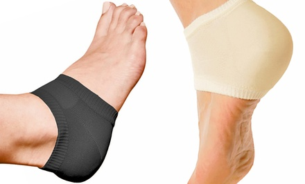 Foot Dr Soft Gel Plantar Heel Sleeves
