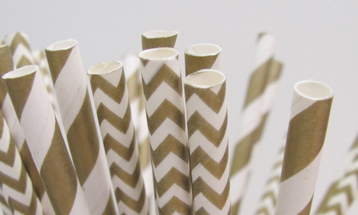 Elegant Party Plans - Innsbrook: Personalized Party Supplies from Elegant Party Plans (50% Off). Two Options Available.