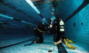 Underwater: Nurkowanie: PADI Discover Scuba Diving (99,90 zł) i PADI Bubblemaker (189,90 zł) w Centrum Nurkowym Underwater.pl