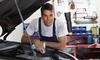 AUTOSUR Villiers - Villiers-le-Bel: Un contrôle technique automobile à 39,90 € chez Autosur