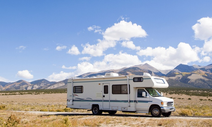Tucson RV Storage LLC - Flowing Wells: One Month of RV Storage with a 10'x20', 12'x30', or 12'x40' Space at  Tucson RV Storage LLC (Up to 48% Off)