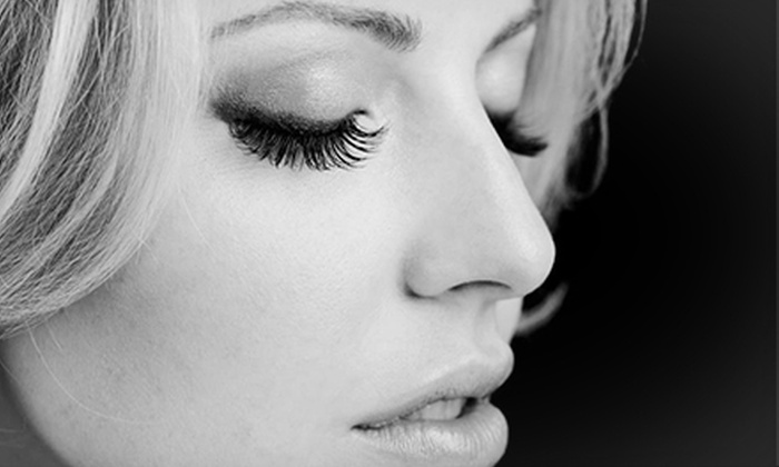Fabulash - Koreatown: Fabulash, Drama, or Rich Set of Eyelash Extensions at Fabulash (Up to 53% Off)