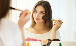 Beauty and the city: Corso di autotrucco con make up artist