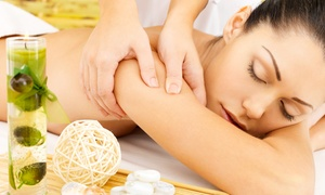 Revitalise Day Spa: 60-Minute Aromatherapy Session from R99 with Optional Treatments at Revitalise Day Spa (Up to 71% Off)