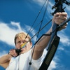 Half Off Lesson for Two at Hi-Tech Archery