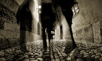 Haunted Cambridge Tour for One, Two or a Family of Four with Black Shuck Cambridge Ghost Tours (Up to 50% Off)
