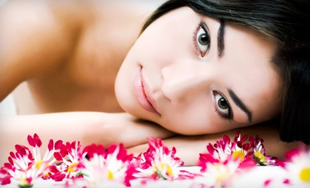 5-Hour Journey Spa Package or 80-Minute Spa Package at Purpose by Design Salon & Day Spa (Up to 54% Off)