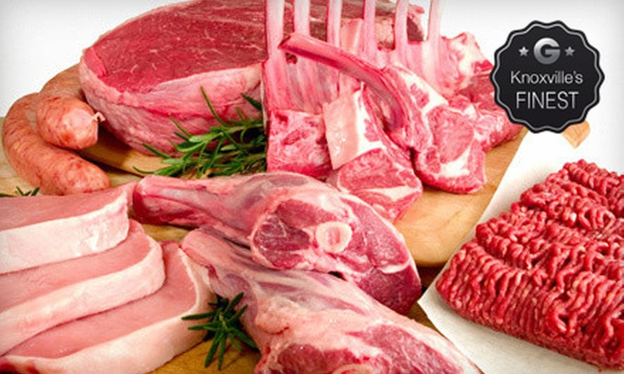 Mother Earth Meats - Maryville: $25 for $50 Worth of Meat, Seafood, and Deli Items at Mother Earth Meats