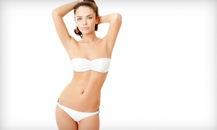 Paradise Medspa & Wellness - Phoenix: Body-Contouring SmartLipo Treatments at Paradise Medspa & Wellness (Up to 68% Off). Two Options Available.