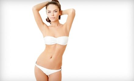 Body-Contouring SmartLipo Treatments at Paradise Medspa & Wellness (Up to 68% Off). Two Options Available.