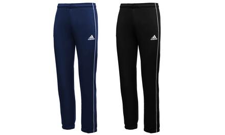 Pantaloni tuta Core 18 Adidas