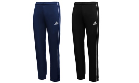 Pantalones de chándal Adidas Core 18