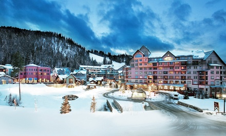 Groupon Deal: 2- and 3-Night Stay in a Condo or Townhouse from Rocky Mountain Resort Management in Denver. Ski Season Dates Available