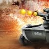 United Amphibious RC Tank